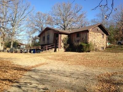 Van Buren Single Family Home For Sale: 4308 Bond Special RD