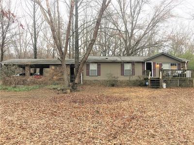 Van Buren Single Family Home For Sale: 2818 Richmond