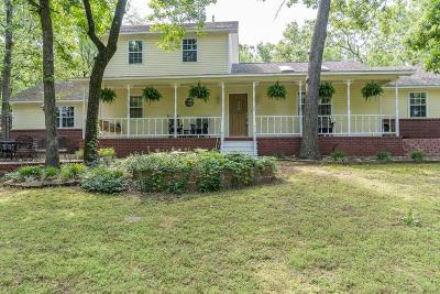 Greenwood Single Family Home For Sale: 3401 Boone RD
