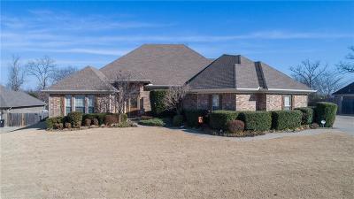Van Buren Single Family Home For Sale: 2214 Lee Creek DR