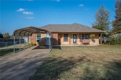 Single Family Home Sold: 512 Deer TR