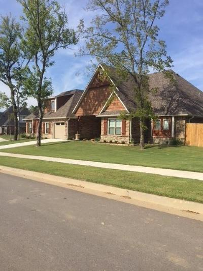 Fort Smith Single Family Home For Sale: 7301 Stonebrook DR