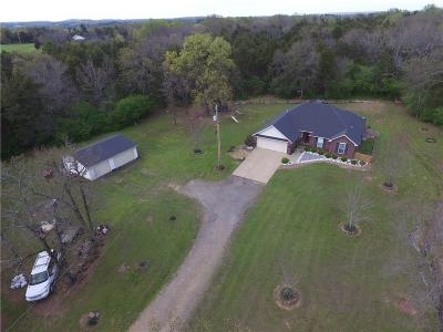 Alma Single Family Home For Sale: 1998 Fieldstone TR