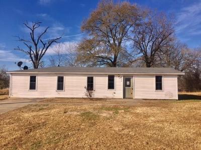 Van Buren Single Family Home For Sale: 5737 Bowlin Acres LN