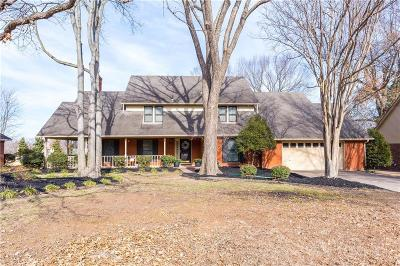 Fort Smith Single Family Home For Sale: 10113 Foxboro RD