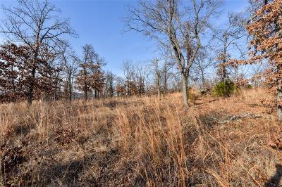 Vian Residential Lots & Land For Sale: TBD E 957 RD