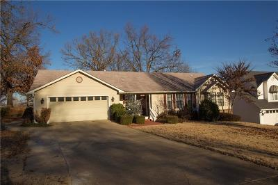 Greenwood Single Family Home For Sale: 870 Country Club DR