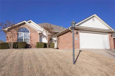 Van Buren Single Family Home For Sale: 244 Mountain Edge