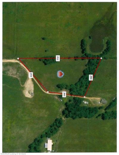 Stigler Residential Lots & Land For Sale: Tbd W1240 Road