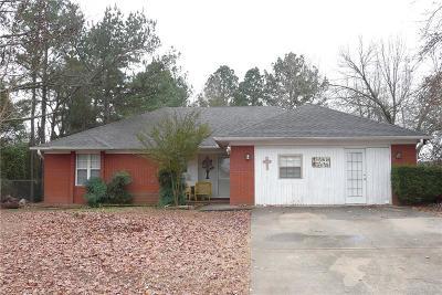 Van Buren Single Family Home For Sale: 3004 Martha DR