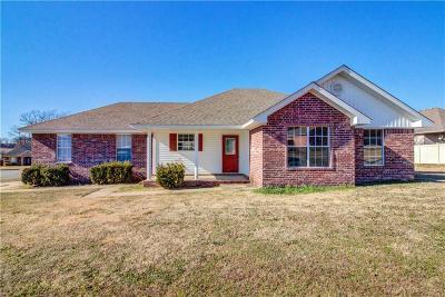 Van Buren Single Family Home For Sale: 2412 Kaylonni CIR