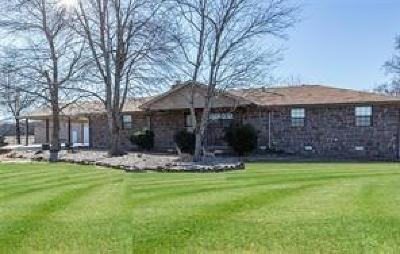 Greenwood Single Family Home For Sale: 4601 Mount Harmony RD