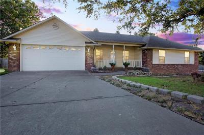 Van Buren Single Family Home For Sale: 1709 Broken Hill DR