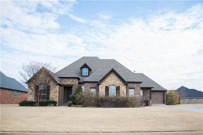 Fort Smith Single Family Home For Sale: 404 Crescent DR