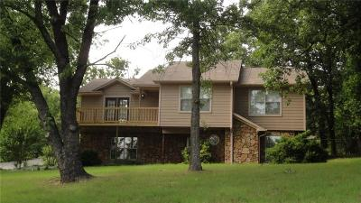 Greenwood Single Family Home For Sale: 1454 N Main ST