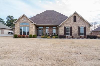 Fort Smith Single Family Home For Sale: 12913 Limestone DR
