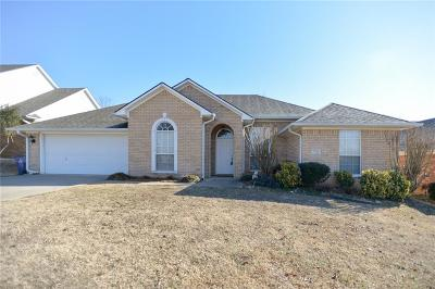 Fort Smith Single Family Home For Sale: 7501 Millennium DR