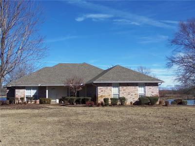 Greenwood Single Family Home For Sale: 3340 Eagle DR