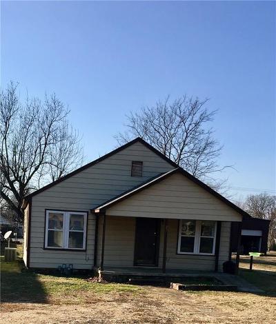 Charleston Single Family Home For Sale: 29 N Greenwood ST