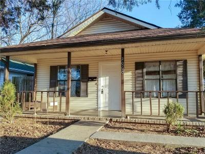 Fort Smith Single Family Home For Sale: 2000 N 13th ST