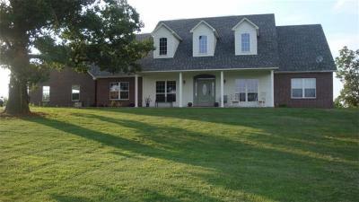 Van Buren Single Family Home For Sale: 2742 Highway 282