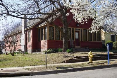Fort Smith Single Family Home For Sale: 1401 41st ST