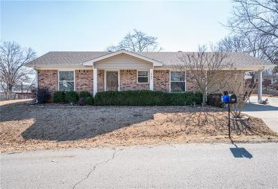 Greenwood Single Family Home For Sale: 267 Knoxville CIR