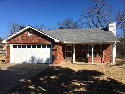 Greenwood Single Family Home For Sale: 2100 BRECKENRIDGE TER