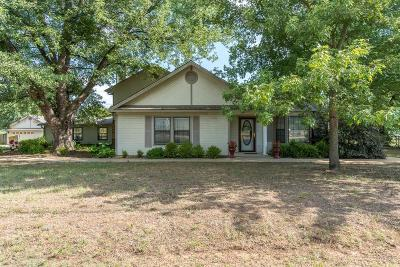 Greenwood Single Family Home For Sale: 609 E Lincoln ST