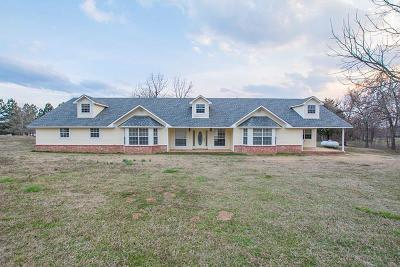 Greenwood Single Family Home For Sale: 3007 Breezy LN