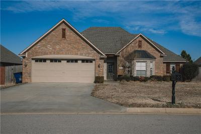 Fort Smith Single Family Home For Sale: 5511 Thomas RD
