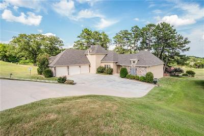 Alma Single Family Home For Sale: 3306 Osprey CIR