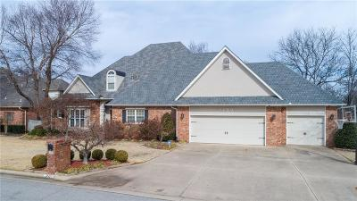 Fort Smith Single Family Home For Sale: 2109 Ramsgate
