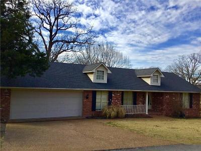 Van Buren Single Family Home For Sale: 1001 N 9th ST