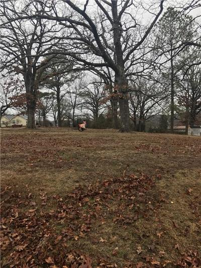 Muldrow Residential Lots & Land For Sale: TBD Beller