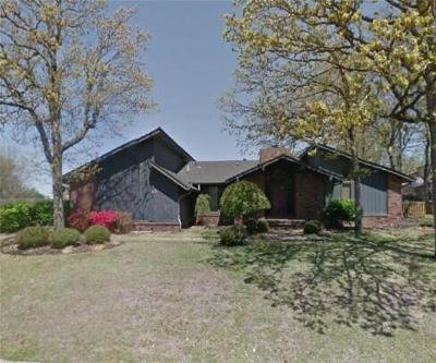 Fort Smith Single Family Home For Sale: 1909 Wellington