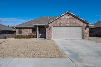 Fort Smith Single Family Home For Sale: 8911 Gracie LN