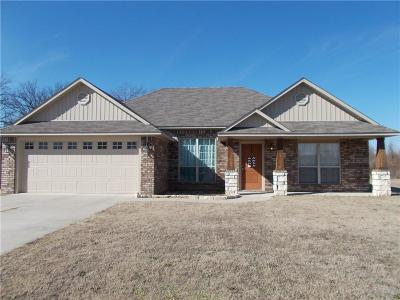Alma Single Family Home For Sale: 200 Lavender LN