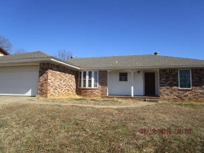 Alma Single Family Home For Sale: 1420 Kingswood ST
