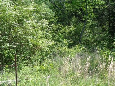 Heavener Residential Lots & Land For Sale: TBD Stand Pipe RD