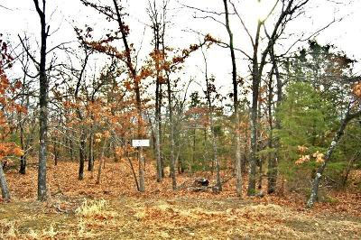 Poteau Residential Lots & Land For Sale: 34441 Pleasant Hills Addition Lot 65