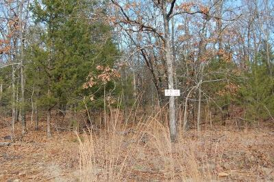 Poteau Residential Lots & Land For Sale: 34420 Pleasant Hills Addition Lot 59B LN
