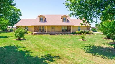 Van Buren Single Family Home For Sale: 6819 Kibler RD