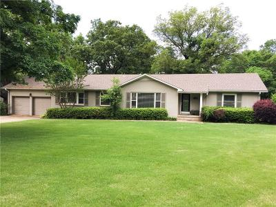 Fort Smith Single Family Home For Sale: 4100 S 34 ST