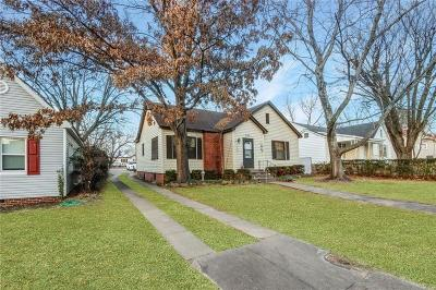 Fort Smith Single Family Home For Sale: 2211 S N ST