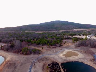 Poteau Residential Lots & Land For Sale: TBD41 Paradise DR