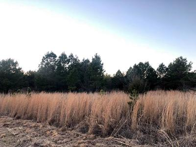Poteau Residential Lots & Land For Sale: TBD42 Paradise DR