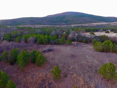 Poteau Residential Lots & Land For Sale: TBD44 Paradise DR