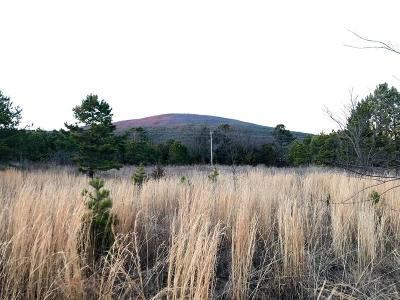 Poteau Residential Lots & Land For Sale: TBD47 Paradise DR