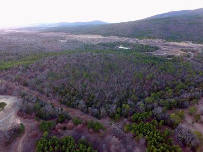 Poteau Residential Lots & Land For Sale: TBD48 Paradise DR